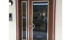 Bina Giriş Kapıları ile Güvendesiniz