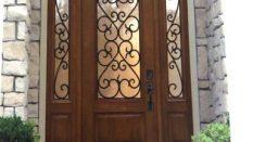 Arızalı Bina kapıları