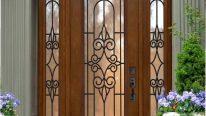 Maltepe bina kapısı